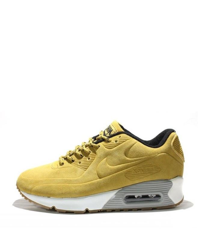 5ce7cc77 Кроссовки Nike Air Max 90 VT унисекс песочные