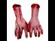 рука, нога, части тела, отрубленная, труп, мясо, кости, кровь, конечность, фаланга, кисть, хелоуин