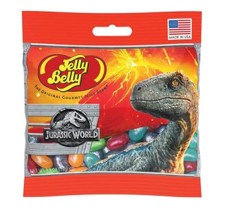 "Бобы Jelly Belly ""Jurassic World"""