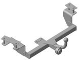 Фаркоп для Приора хэтчбек (ВАЗ 2172 и ВАЗ 2112 с 2007г.в.)