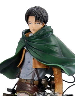 Фигурка Леви (Levi by Banpresto)