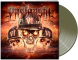 Onslaught - VI LP Green
