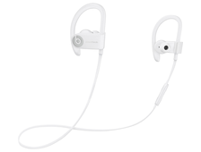 Powerbeats 3 Wireless White (Беспроводные)