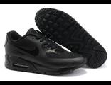 Кроссовки Nike Air Max Huperfuse 90 черные