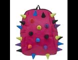 Молодежный рюкзак MadPax Rex 2 Half Streamers розовый мульти