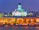 Туры в Финляндию на 1 день из СПб