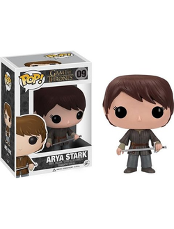 Funko Pop! Game of Thrones - Arya Stark | Фанко Поп! Игра Престолов - Ария Старк