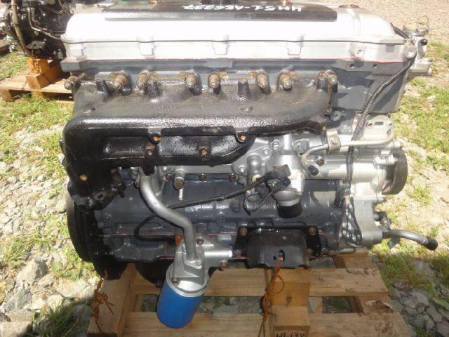 Контрактный (б у) двигатель Мицубиси 4M51 5,2 л дизель 140 л