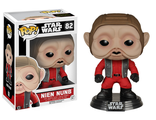 Фигурка Funko POP! Star Wars Nien Nunb