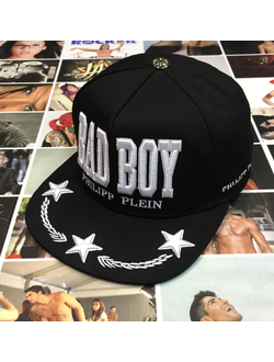 Кепка Philipp Plein  BAD DOY