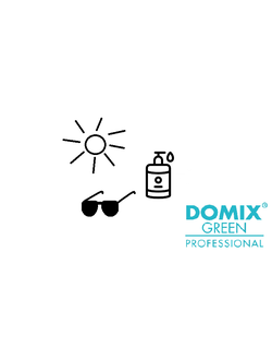 DOMIX GREEN PROFESSIONAL. Косметика для загара