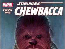 Star Wars Chewbacca, купить комикс Star Wars Chewbacca в Москве