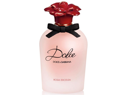 "Dolce and Gabbana ""Dolce Rosa Excelsa""75ml"
