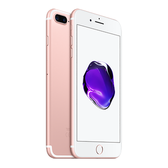 Купить IPhone 7 Plus 256gb Rose Gold СПб  дешево
