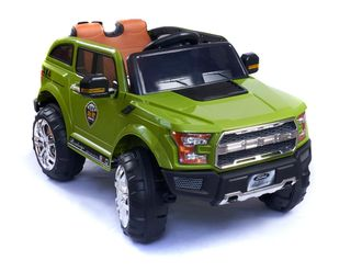 ford 4wd
