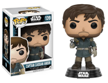 Фигурка Funko POP! Star Wars Captain Cassian Andor Mountain Outfit