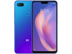 Xiaomi Mi8 Lite 6/128Gb Blue