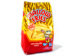 Mr. Mallo Mallow Fries