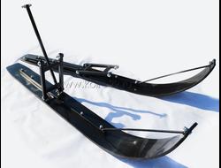 Комплект лыж для прицепа универсального складного КОЙРА.