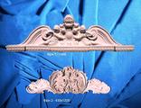 Фронтоны - формы