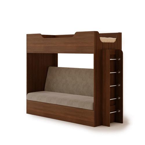 двухъярусные кровати выдвижные детские кровати кровать диван