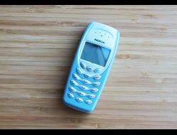Nokia 3410 оригинал