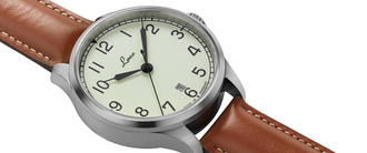 Часы мужские LACO VALENCIA 39 MM AUTOMATIC