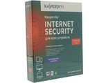 Интернет защита Kaspersky Internet Security Multi-Device Russian Edition. 3-Device 1 year Base Box KL1941RBCFS
