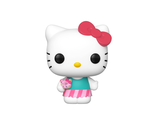 Фигурка Funko POP! Vinyl: Sanrio: Hello Kitty S2: Hello Kitty (Swt Trt)