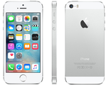 iphone 5s 16 gb silver REF