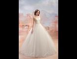 Свадебное платье Марселина 2015