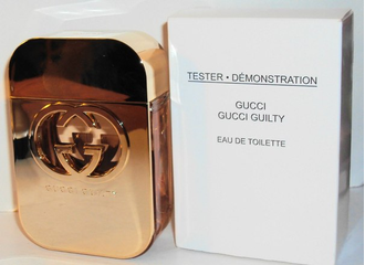 "Gucci ""Guilty""75ml"
