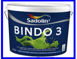 Sadolin Bindo,Садолин Биндо,Садолин купить,Sadolin купить,краска Садолин,краска Sadolin