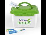 Amway Home Контейнер для стирального порошка с набором этикеток