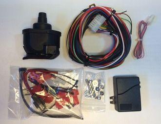 Модуль подключения электрики прицепа Smart-Connekt (WH1-PRO-G7 Польша)