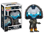 Фигурка Funko POP! Vinyl: Games: Destiny: Cayde-6