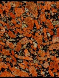 Анастасиевский гранит, 300*600*20мм