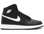 Nike Air Jordan 1 Retro High black/white (41-45)