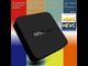 MXQ 4K. Интернет ТВ приставка. 1 Гб / 8 Гб. RK3229, Android 4.4. Мини ПК + Игры + Кинотеатр + Плеер и др.