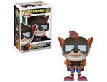 Фигурка Funko POP! Vinyl: Games: Crash Bandicoot: Crash Bandicoot (Exc)