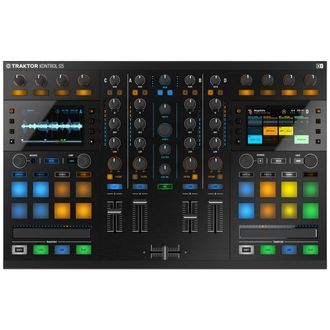 Native Instruments Traktor S5