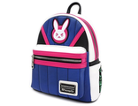 Рюкзак Funko LF Overwatch: D.VA PNK BLU Mini Backpack
