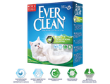 Ever Clean (Эвер Клин) Scented Extra Strong Clumping - с ароматизатором