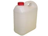 Канистра 5 литров пластиковая