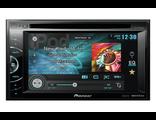 Автомобильная мультимедийная система Pioneer AVH-X1600DVD