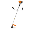Триммер STIHL FS-111 4-mix 1,05 кВт 5,8 кг  Диск 2-зуб
