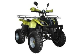 Квадроцикл ATV 150 MAVERICK