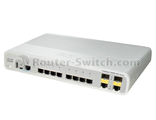 Cisco WS-C3560C-8PC-S