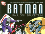 Batman Mad Love And Other Stories, купить Batman Mad Love And Other Stories в Москве