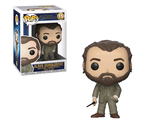 Фигурка Funko POP! Fantastic Beasts 2: Dumbledore